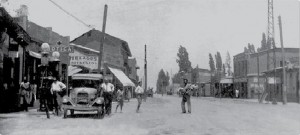 Avenida Concha y Toro