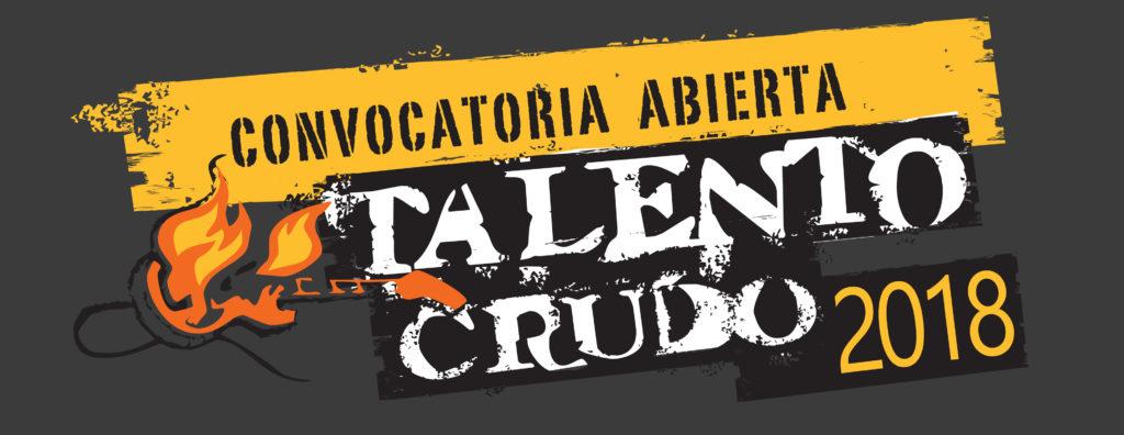 ATENCIÓN BANDAS EMERGENTES DE PUENTE ALTO: TALENTO CRUDO 2018 ABRE CONVOCATORIA